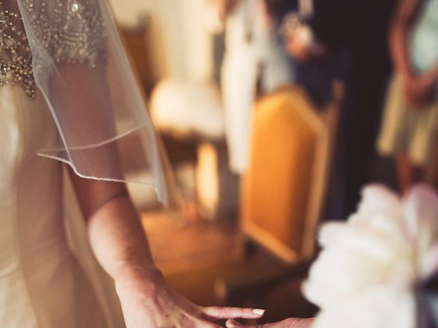 Il matrimonio di Primoz e Sara a Omegna, Verbania 37