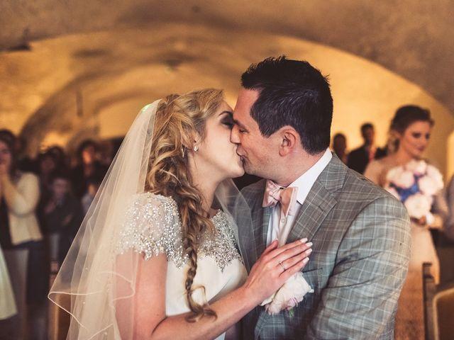 Il matrimonio di Primoz e Sara a Omegna, Verbania 39