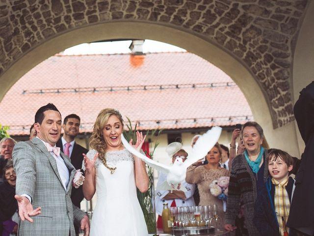 Il matrimonio di Primoz e Sara a Omegna, Verbania 43