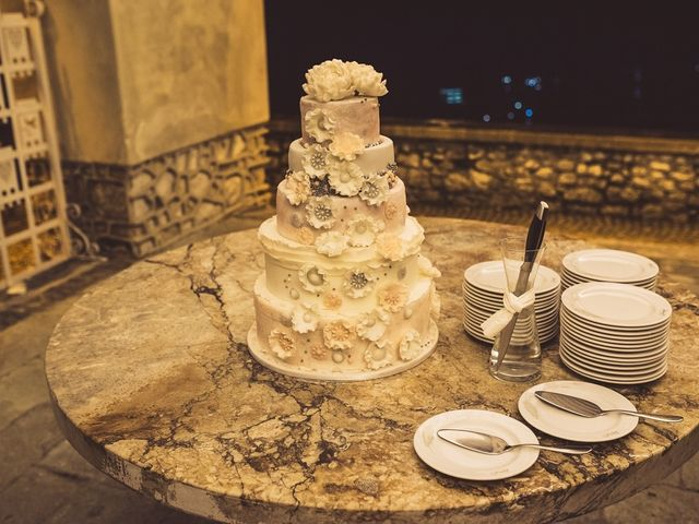Il matrimonio di Primoz e Sara a Omegna, Verbania 48
