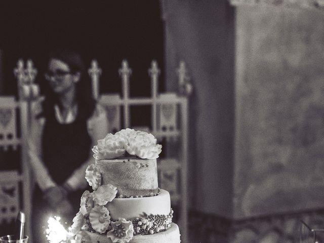 Il matrimonio di Primoz e Sara a Omegna, Verbania 49