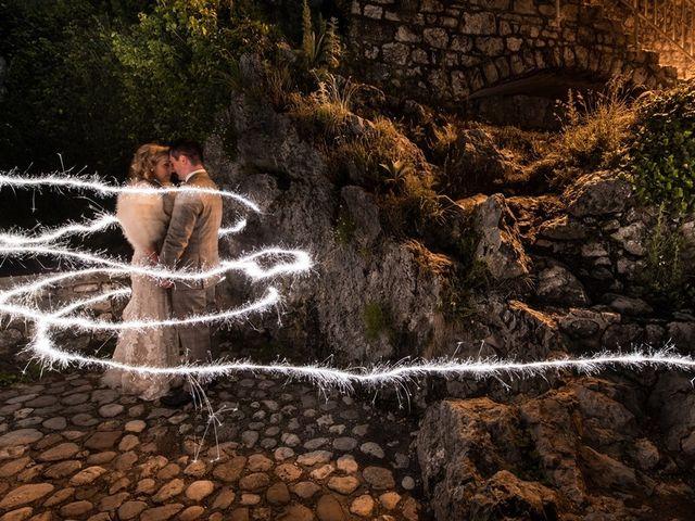 Le nozze di Sara e Primoz