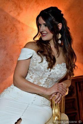 Il matrimonio di Giuseppe e Debora a Naro, Agrigento 3