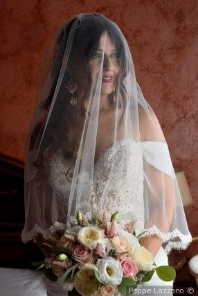 Il matrimonio di Giuseppe e Debora a Naro, Agrigento 5