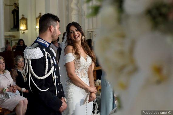 Il matrimonio di Giuseppe e Debora a Naro, Agrigento 6