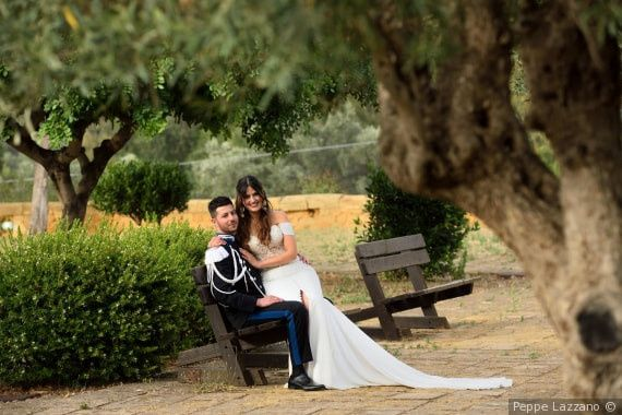 Il matrimonio di Giuseppe e Debora a Naro, Agrigento 10