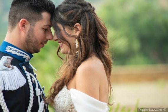 Il matrimonio di Giuseppe e Debora a Naro, Agrigento 11