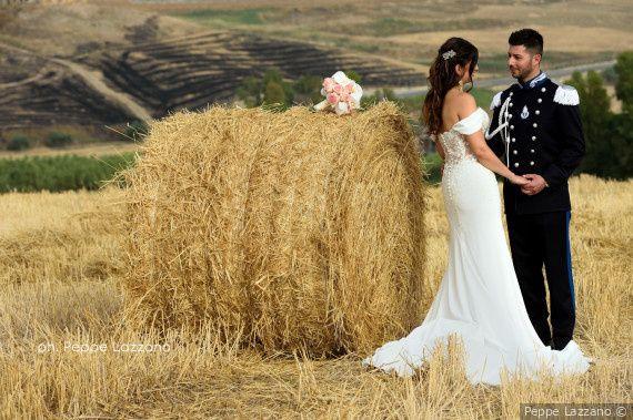 Il matrimonio di Giuseppe e Debora a Naro, Agrigento 12