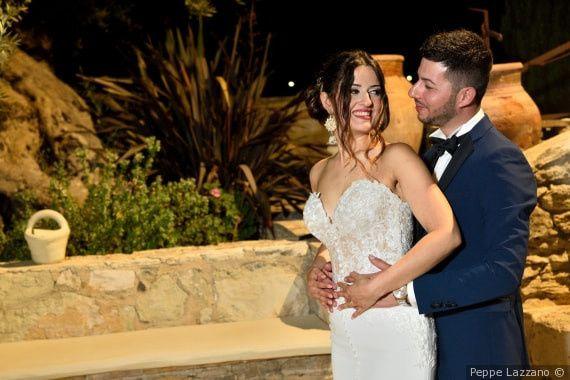 Il matrimonio di Giuseppe e Debora a Naro, Agrigento 13