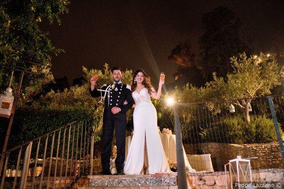 Il matrimonio di Giuseppe e Debora a Naro, Agrigento 16