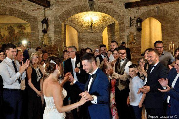 Il matrimonio di Giuseppe e Debora a Naro, Agrigento 17