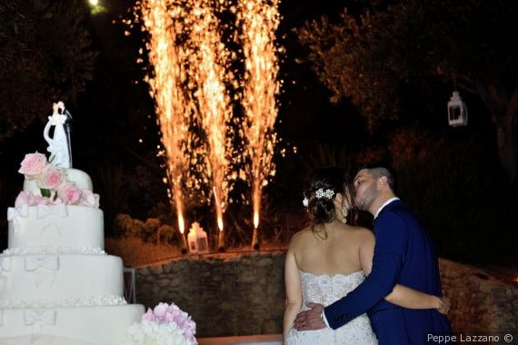 Il matrimonio di Giuseppe e Debora a Naro, Agrigento 19