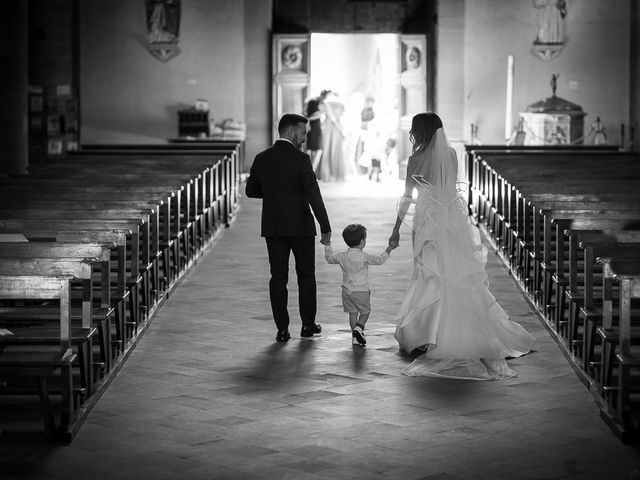 Le nozze di Benedetta e Remo