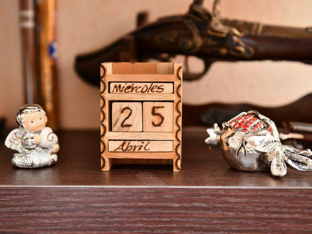 Il matrimonio di Andrea e Fabiana a Montichiari, Brescia 3