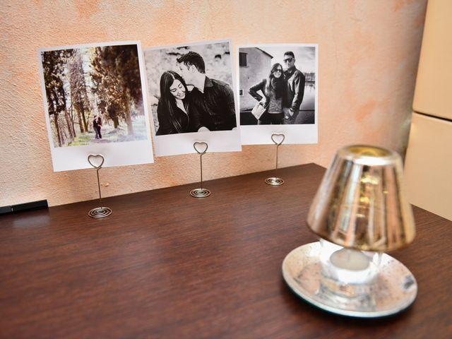 Il matrimonio di Andrea e Fabiana a Montichiari, Brescia 4