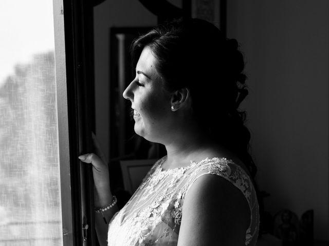 Il matrimonio di Andrea e Fabiana a Montichiari, Brescia 17