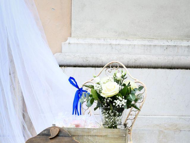 Il matrimonio di Andrea e Fabiana a Montichiari, Brescia 19