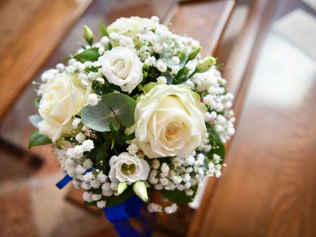 Il matrimonio di Andrea e Fabiana a Montichiari, Brescia 20