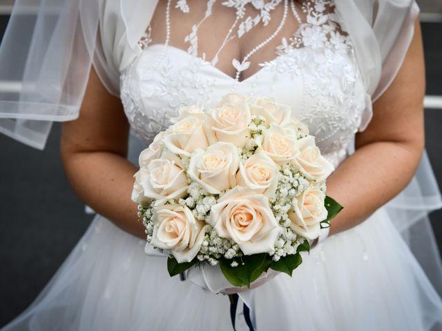 Il matrimonio di Andrea e Fabiana a Montichiari, Brescia 23