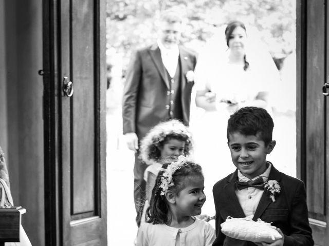 Il matrimonio di Andrea e Fabiana a Montichiari, Brescia 24