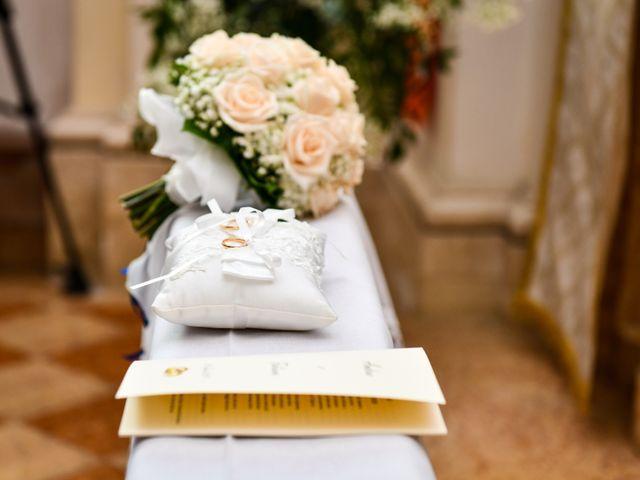 Il matrimonio di Andrea e Fabiana a Montichiari, Brescia 27