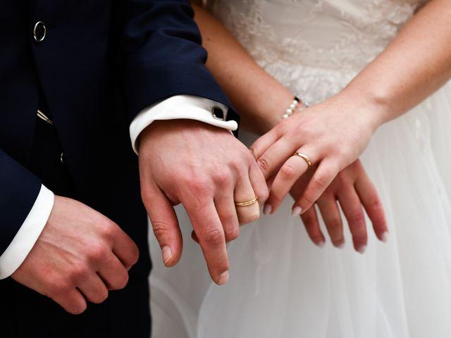 Il matrimonio di Andrea e Fabiana a Montichiari, Brescia 2