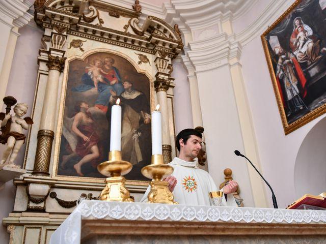 Il matrimonio di Andrea e Fabiana a Montichiari, Brescia 26