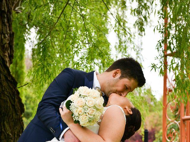 Il matrimonio di Andrea e Fabiana a Montichiari, Brescia 38