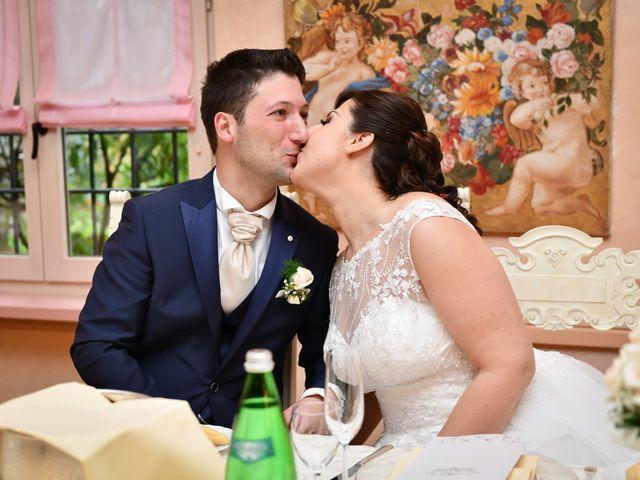 Il matrimonio di Andrea e Fabiana a Montichiari, Brescia 41