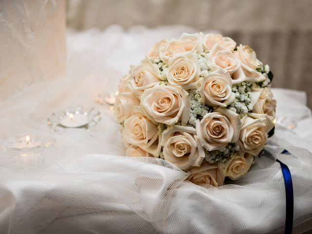 Il matrimonio di Andrea e Fabiana a Montichiari, Brescia 43