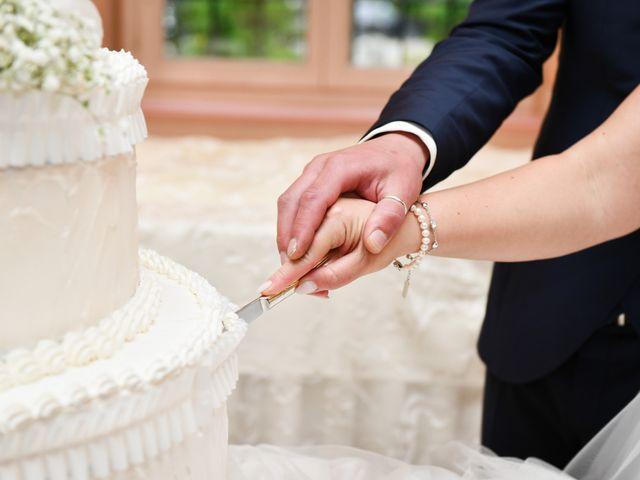 Il matrimonio di Andrea e Fabiana a Montichiari, Brescia 44