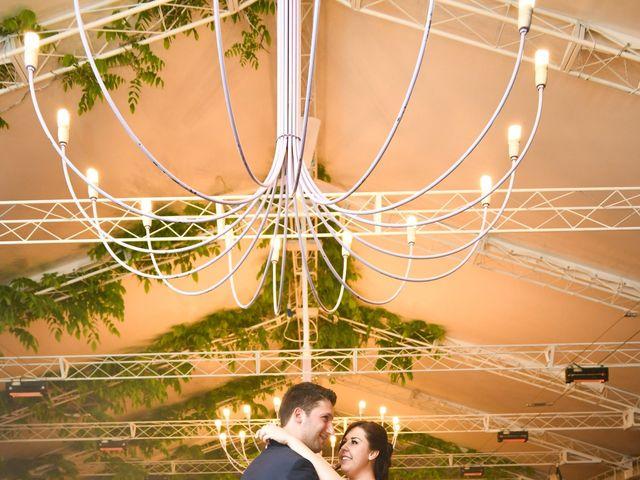 Il matrimonio di Andrea e Fabiana a Montichiari, Brescia 47