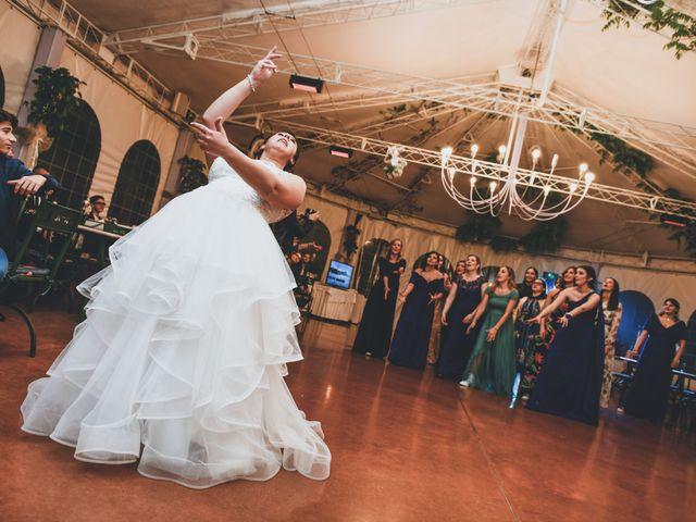 Il matrimonio di Andrea e Fabiana a Montichiari, Brescia 51