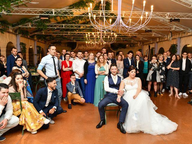 Il matrimonio di Andrea e Fabiana a Montichiari, Brescia 53
