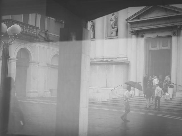 Il matrimonio di Pierluigi e Antonella a Venezia, Venezia 12