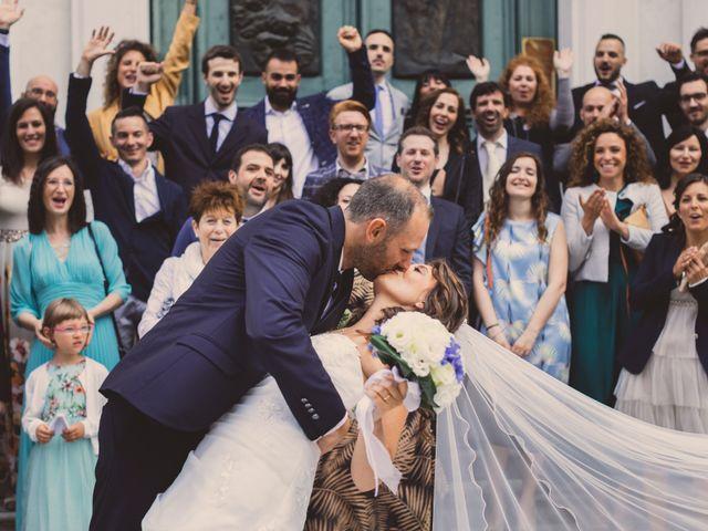 Il matrimonio di Pierluigi e Antonella a Venezia, Venezia 18