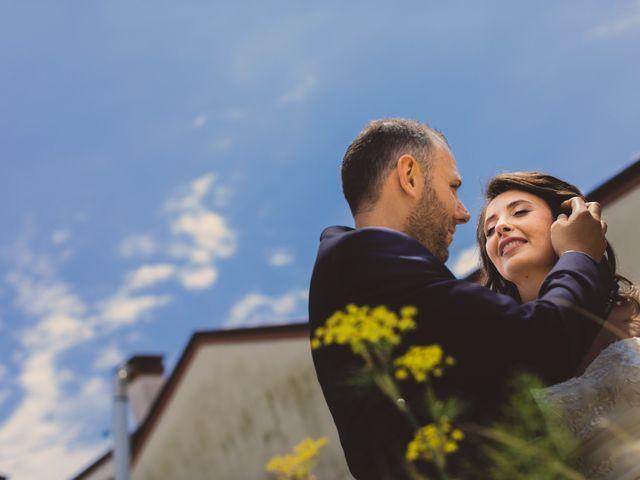 Il matrimonio di Pierluigi e Antonella a Venezia, Venezia 19