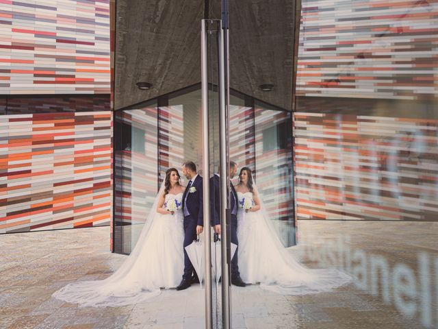 Il matrimonio di Pierluigi e Antonella a Venezia, Venezia 21