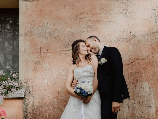 Il matrimonio di Pierluigi e Antonella a Venezia, Venezia 24