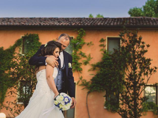 Il matrimonio di Pierluigi e Antonella a Venezia, Venezia 27