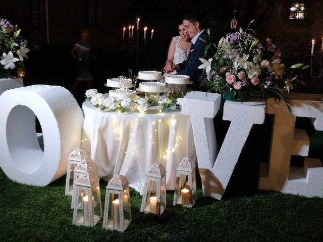 Il matrimonio di Giuseppe e Piera a Torino, Torino 1