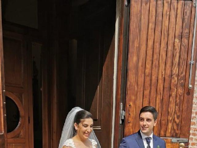 Il matrimonio di Giuseppe e Piera a Torino, Torino 2