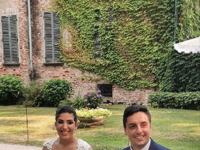 Il matrimonio di Giuseppe e Piera a Torino, Torino 3
