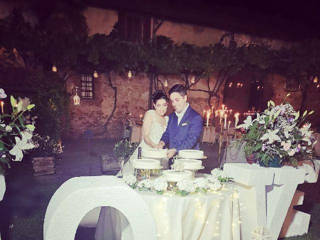 Il matrimonio di Giuseppe e Piera a Torino, Torino 7