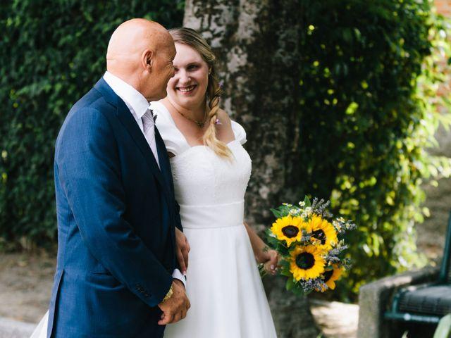 Il matrimonio di Alessandro e Valentina a Pavia, Pavia 10
