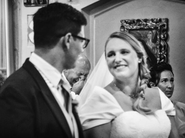 Il matrimonio di Alessandro e Valentina a Pavia, Pavia 12