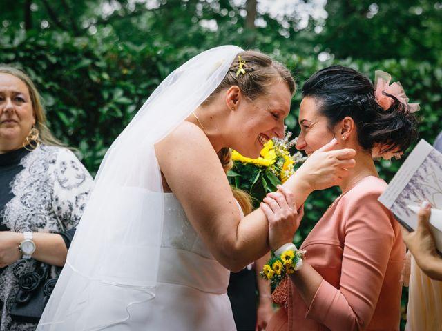 Il matrimonio di Alessandro e Valentina a Pavia, Pavia 17
