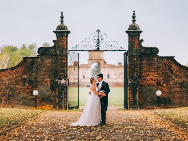 Il matrimonio di Alessandro e Valentina a Pavia, Pavia 1