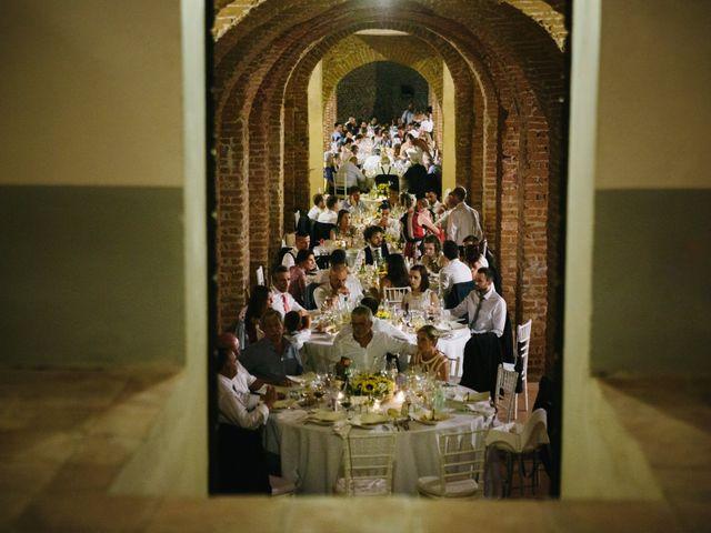 Il matrimonio di Alessandro e Valentina a Pavia, Pavia 27