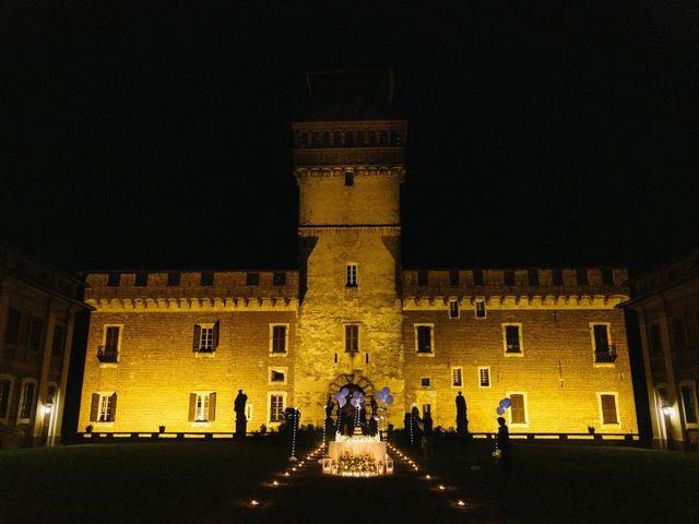 Il matrimonio di Alessandro e Valentina a Pavia, Pavia 28